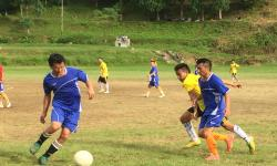 Departmental Monsoon Football Tournament 2018