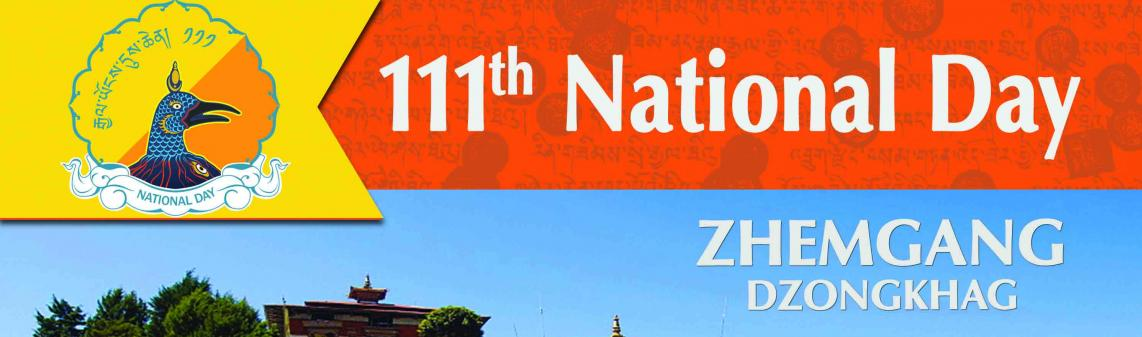 111th National Day