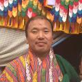 Dasho Drangpon
