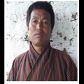 Thinley Wangchuk